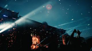 Amazefestival Smögen 2018