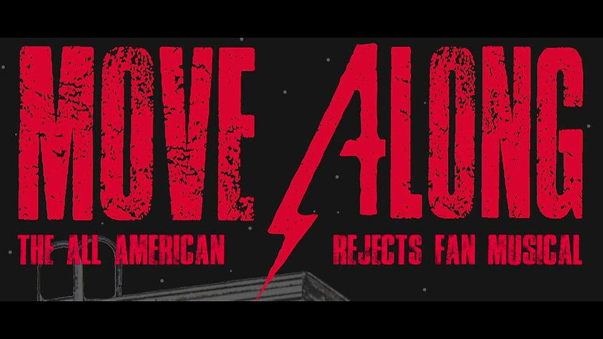 Move Along The All American Rejects Fan Musical