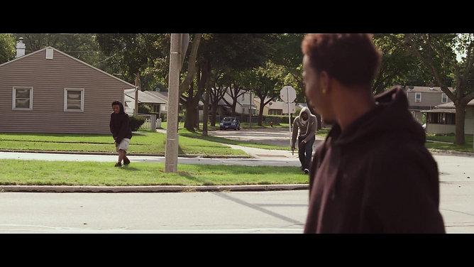 53206: Milwaukee - Trailer