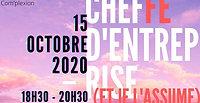 Soirée du Club EntrepreneurES 2020