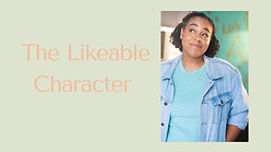 Likeable character