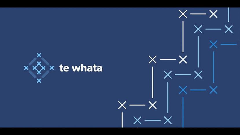 Navigating Te Whata