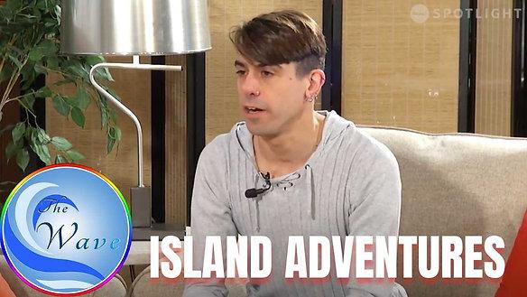 The Wave Episode 5: Island Adventures