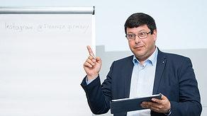Berlin, Seminar Финансовая грамотность 19.01.2019