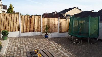 Complete Garden Renovation