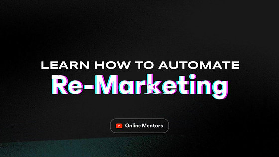 Learn How To Automate