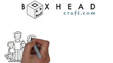 Boxhead Craft Explainer Video