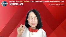 3. Morning Keynote - Vivian Lau