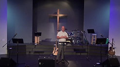Sunday Service July 11th 2021