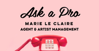 Ask A Pro with Marie Le Claire