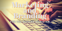 Marketing and Branding for Artists with Karen Cubides