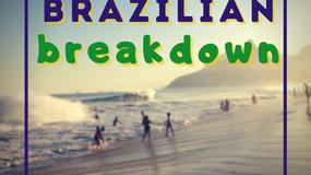 Brazilian Breakdown with Jamile Staevie