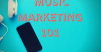Music Marketing 101 with Azim Rashid