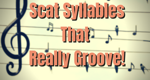 Scat Syllables That Groove With Pete McGuinness, July 6, 2021