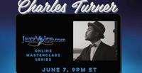 Charles Turner Masterclass
