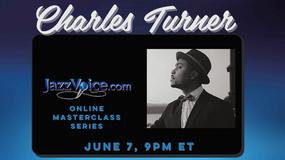 Charles Turner Masterclass*