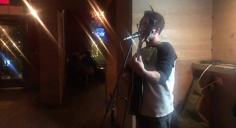 Matt Macdonald Guitar Skills