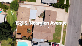 1521 S. Nearglen Avenue