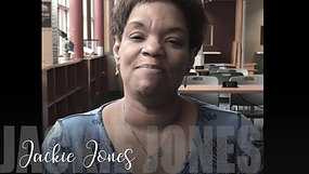 Crew Story: Jackie J.