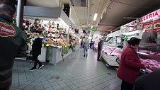 Mercato San Benedetto -サンベネデット市場-