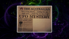 The UFO Enigma - Are they Here?