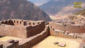 Bizarre Civilizations of South America