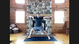 Hip Openers and Arm Balances