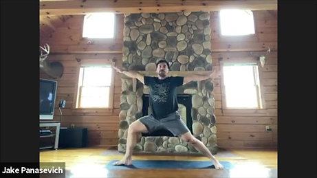 Advancing Handstand Workshop