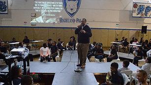MLK Day @ HPRA Video