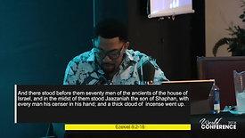Understanding Matthew 24 Lesson 2 (Pt. B)