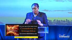 Identifying Landmark Scriptures (Pt. A)