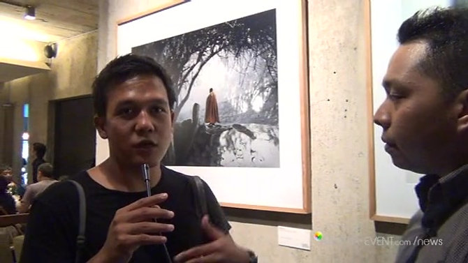 THE UNSEEN PHOTOGRAPHY EXHIBITION