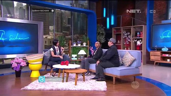YATRA by Sarah Sechan NET TV