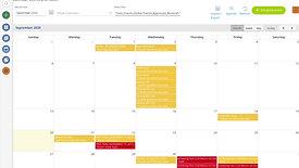 02 - Calendar View (2MIN)