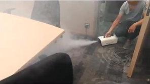 Bactakleen office treatment (HK) 2