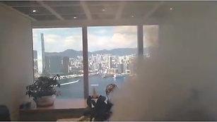 Bactakleen office treatment (HK) 3