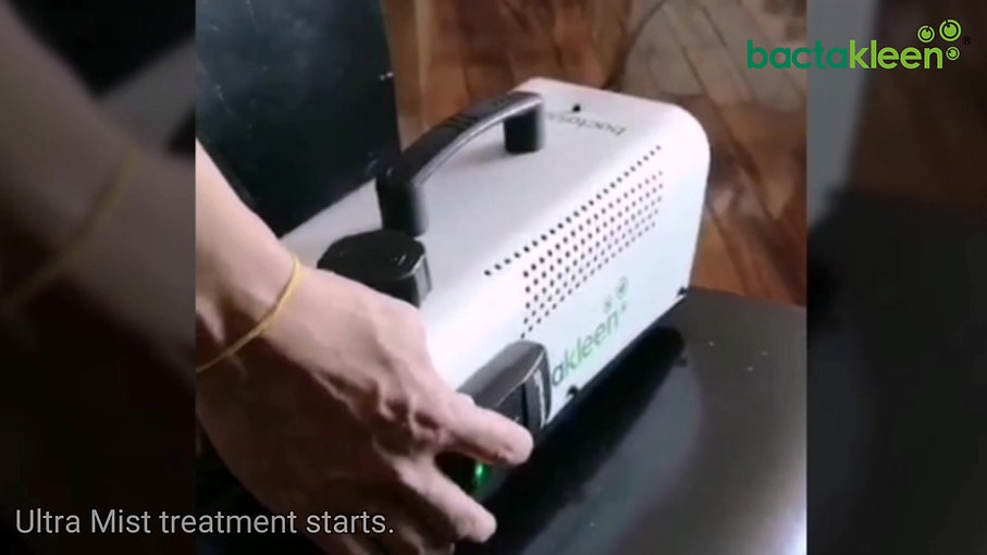 BACTAKLEEN VIDEOS GALLERY