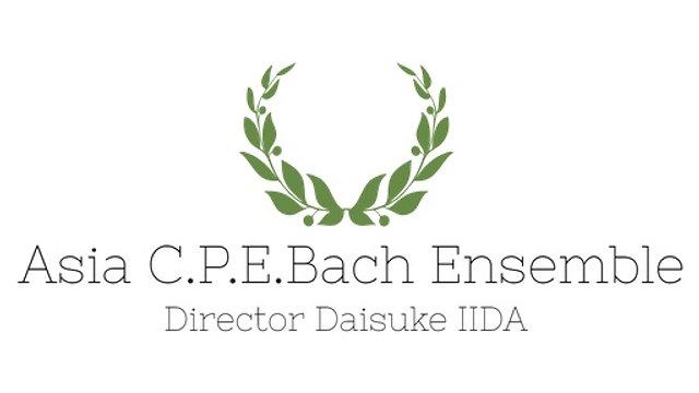 Asia C.P.E.Bach Ensemble