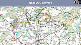 Mapping To Support Police Search