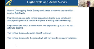 Aerial Mapping and its Applications