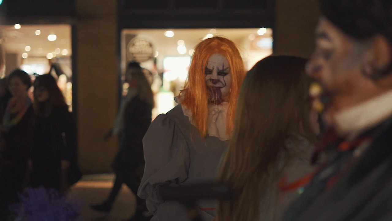 Halloween Walk Aftermovie 2019