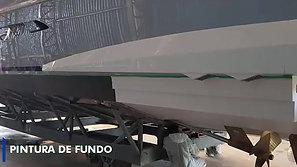 PINTURA DE FUNDO INTERMARINE 54