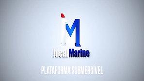 Plataforma Submergível 400'