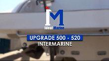 UPGRADE 500-520 Intermarine