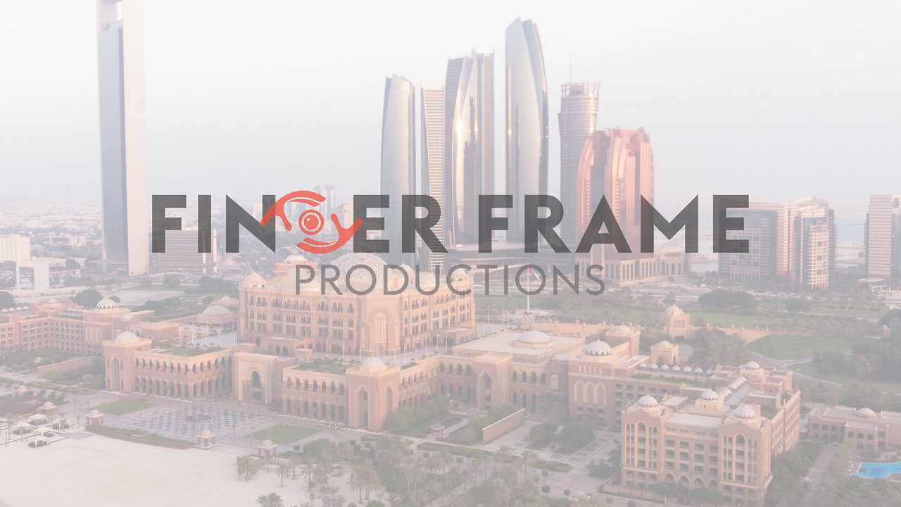Finger Frame Production Showreel
