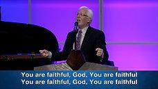 05 God Is Faithful