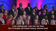 09 Redeemed