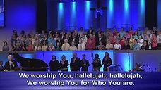 13 Great God Medley