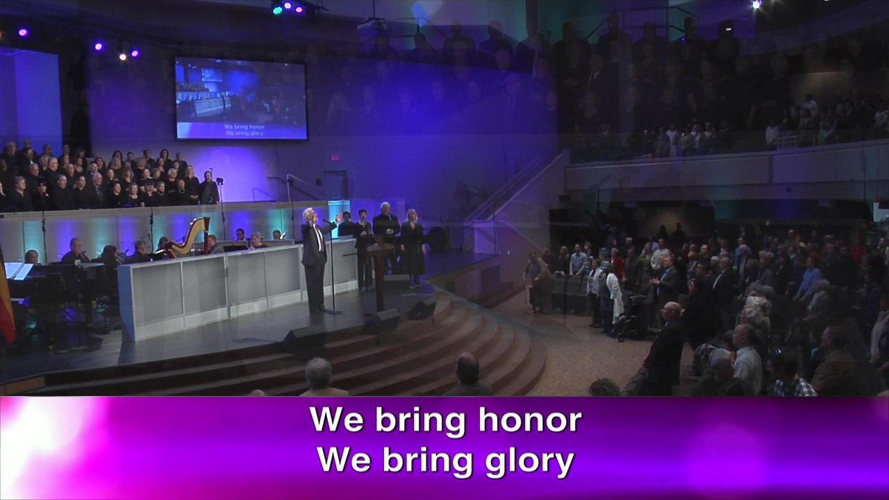 Everlasting Praise 4