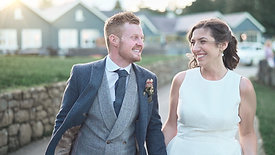 Cherith & Geoff Wedding Film //  28.08.20